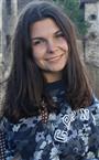 Репетитор по английскому языку и итальянскому языку Аделя Фаритовна