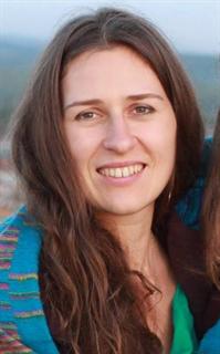 Репетитор немецкого языка Лавринович Анастасия Николаевна