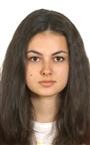 Репетитор по английскому языку, обществознанию и другим предметам Виктория Ильинична