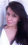Репетитор по математике, физике и информатике Анастасия Андреевна