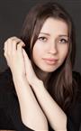 Репетитор по испанскому языку и английскому языку Екатерина Андреевна