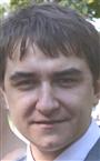 Репетитор по химии Олег Святославович
