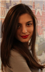 Репетитор по литературе, предметам начальной школы и английскому языку Натела Георгиевна