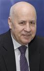Репетитор по математике и экономике Сергей Михайлович