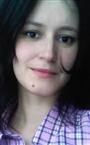 Репетитор по подготовке к школе, предметам начальной школы и другим предметам Олеся Григорьевна
