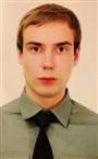 Репетитор по английскому языку и истории Данил Андреевич