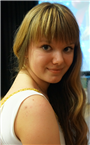 Репетитор по химии Анна Александровна