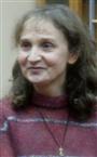 Репетитор по биологии и биологии Ирина Анатольевна