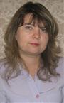 Репетитор по биологии Эльвира Абдуловна