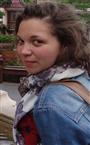Репетитор по английскому языку и французскому языку Елизавета Романовна
