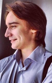 Репетитор по музыке Павел Олегович