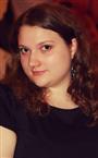 Репетитор по английскому языку и испанскому языку Екатерина Сергеевна