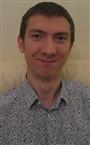 Репетитор по биологии и математике Алексей Андреевич