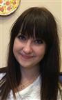 Репетитор по русскому языку, обществознанию и другим предметам Екатерина Валерьевна