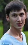 Репетитор по математике и информатике Антон Игоревич