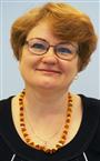 Репетитор по подготовке к школе и предметам начальной школы Татьяна Владимировна