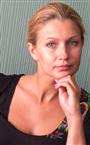 Репетитор по французскому языку Юлия Викторовна