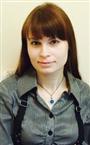 Репетитор по русскому языку Марина Викторовна