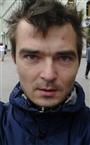 Репетитор по итальянскому языку Евгений Юрьевич