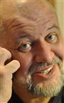 Репетитор по изобразительному искусству Андрей Николаевич