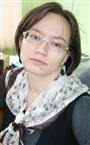 Репетитор по математике Елена Вячеславовна