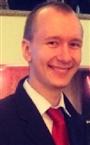 Репетитор по английскому языку, немецкому языку и музыке Алексей Николаевич