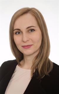 Репетитор английского языка и немецкого языка Ельцова Нелли Юрьевна