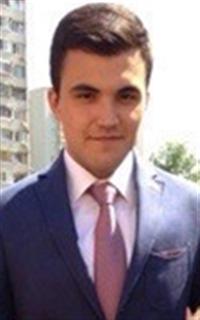 Репетитор по математике и английскому языку Тимур Ринатович
