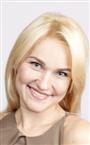 Репетитор по английскому языку и музыке Вероника Сергеевна