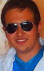 Репетитор по химии Илья Сергеевич
