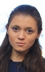 Репетитор по русскому языку и английскому языку Марине Бесикиевна