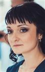 Репетитор по английскому языку Олеся Дмитриевна
