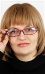 Репетитор по предметам начальной школы и подготовке к школе Елена Викторовна