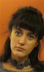 Репетитор по коррекции речи и подготовке к школе Светлана Викторовна