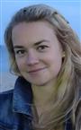 Репетитор по английскому языку Анна Олеговна