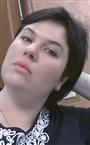 Репетитор по русскому языку, русскому языку для иностранцев и английскому языку Надежда Владимировна