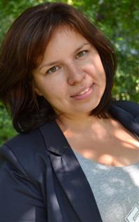 Репетитор по английскому языку и немецкому языку Ольга Анатольевна