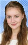 Репетитор по подготовке к школе, предметам начальной школы, математике и русскому языку Анна Алексеевна