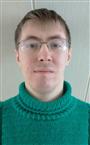 Репетитор по математике, химии, физике и информатике Сергей Сергеевич