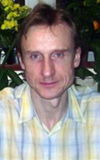 Репетитор по химии Владимир Николаевич