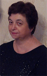 Репетитор по химии Ирина Евгеньевна