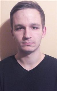 Репетитор по математике и физике Кирилл Евгеньевич