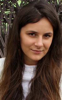 Репетитор по математике и английскому языку Ксения Станиславовна