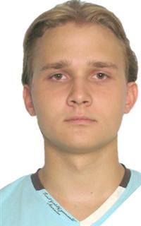 Репетитор по математике и информатике Ярослав Александрович