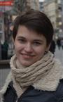 Репетитор по редким иностранным языкам и французскому языку Анастасия Дмитриевна