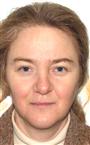 Репетитор по русскому языку, предметам начальной школы и подготовке к школе Светлана Константиновна