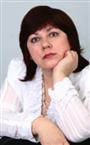 Репетитор по биологии, химии и русскому языку Светлана Юрьевна