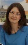 Репетитор по английскому языку Наталья Владимировна