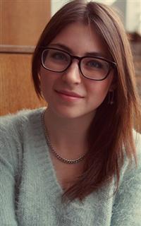 Репетитор по немецкому языку, русскому языку и литературе Юлия Дмитриевна