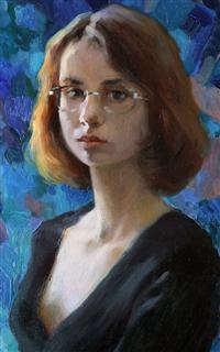 Репетитор по изобразительному искусству Екатерина Олеговна